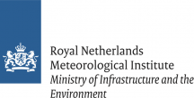 Royal Netherlands Meteorological Institute logo