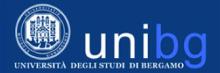 University of Bergamo logo