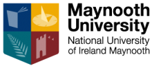 Maynooth University logo